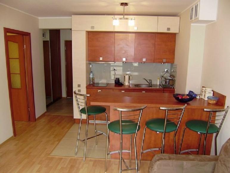 Apartament 2 pokojowy ul. Zdrojowa