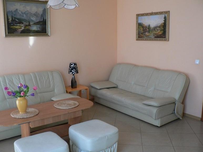 Apartament 2 pokojowy ul. Niedziałkowskiwgo