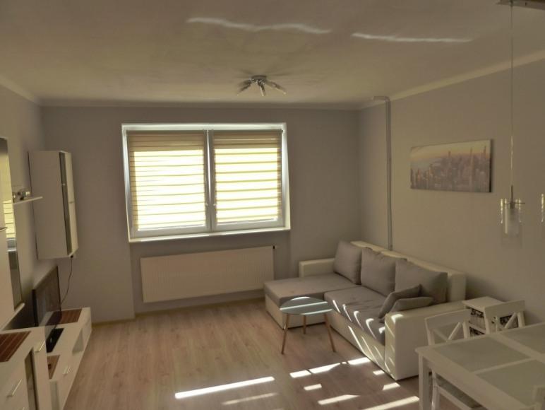 Apartament 2 pokojowy ul. Reja