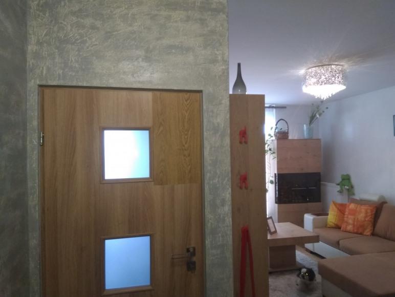 Apartament Wiatraczna