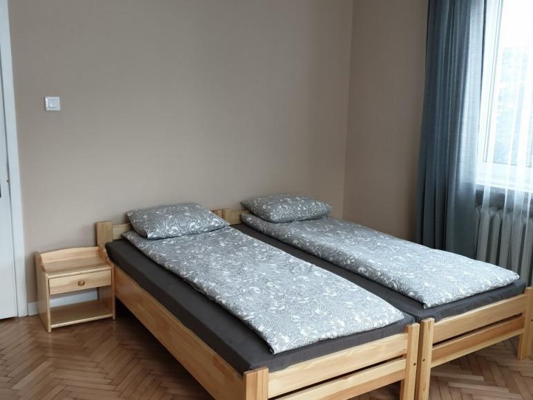 Apartament Zofiówka
