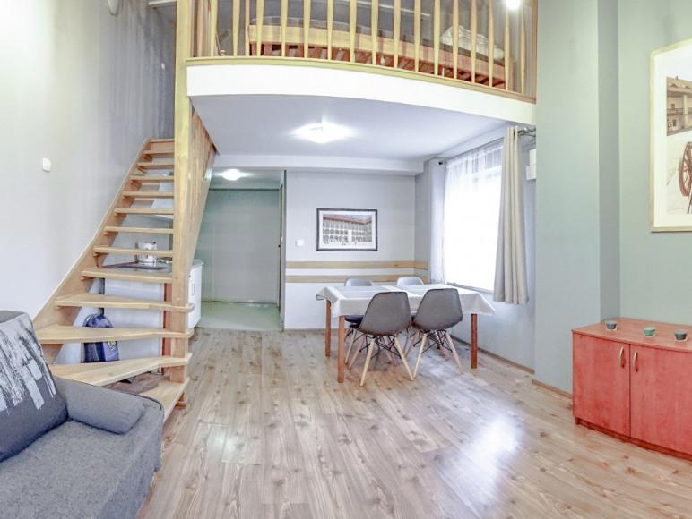 Apartamenty Amber
