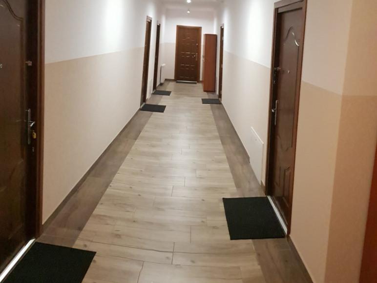 Apartamenty Ducha Świętego