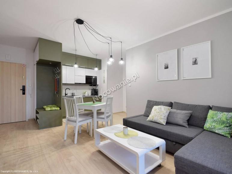 Apartamenty Familijne