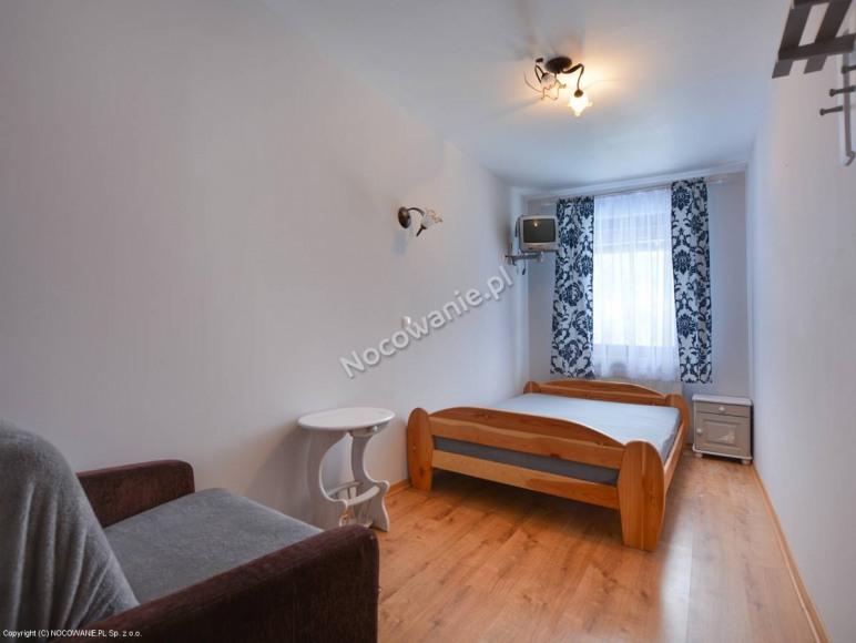 Pokoj 2+1 osoby