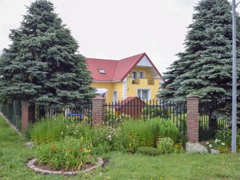 Dom Gościnny Marta