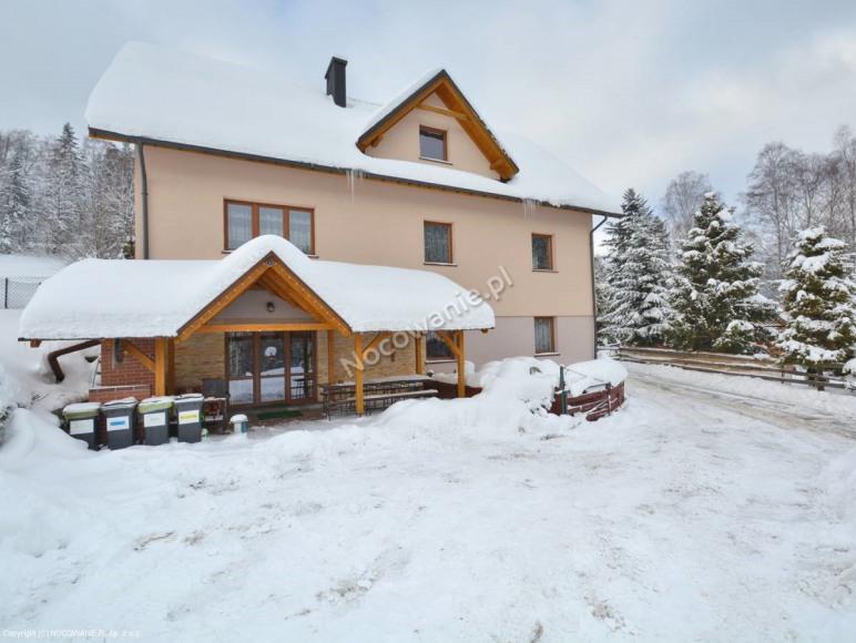 Dom w górach AGRO ZIBI