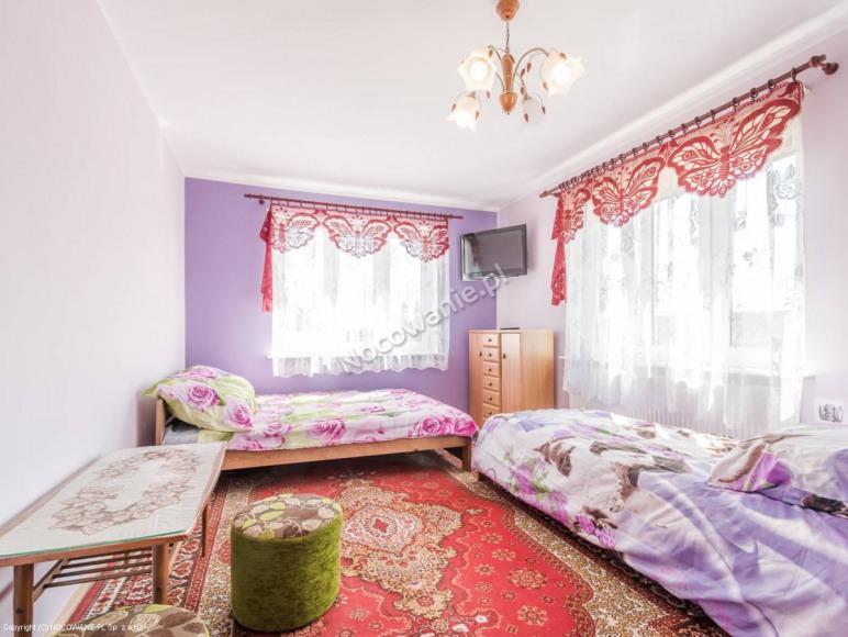 Dom wczasowy Jantarek