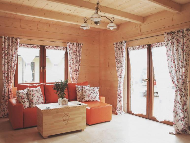 Zosieńka - salon