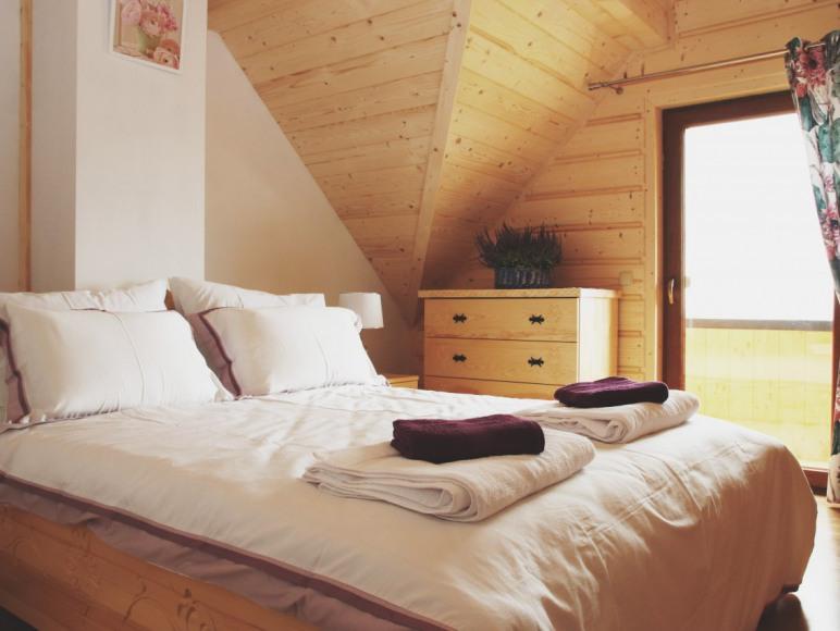 Zosieńka - sypialnia nr 2