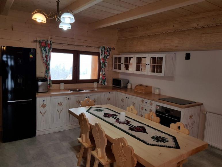 Gerwazy - kuchnia