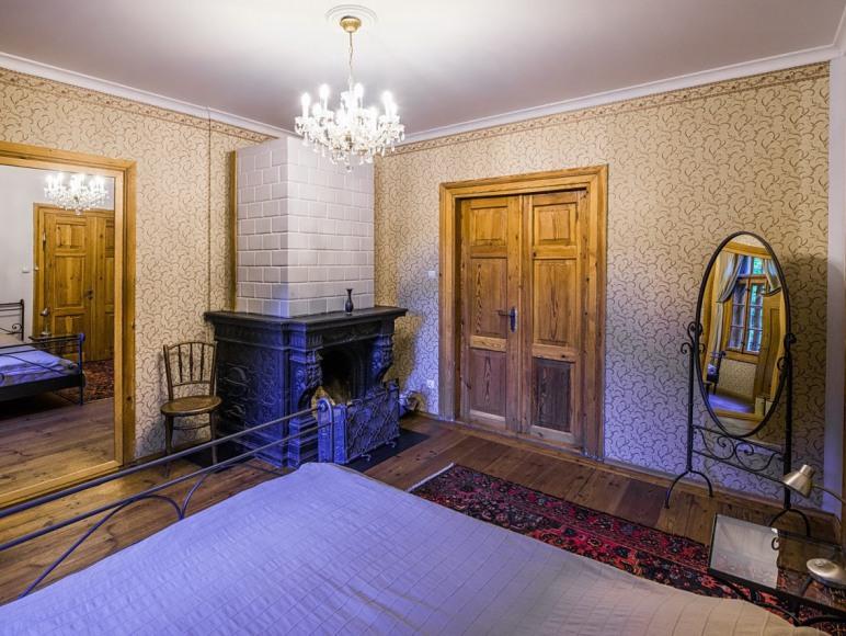 Sypialnia U Emila nr 2
