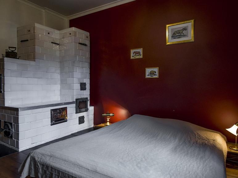 Sypialnia U Zofii
