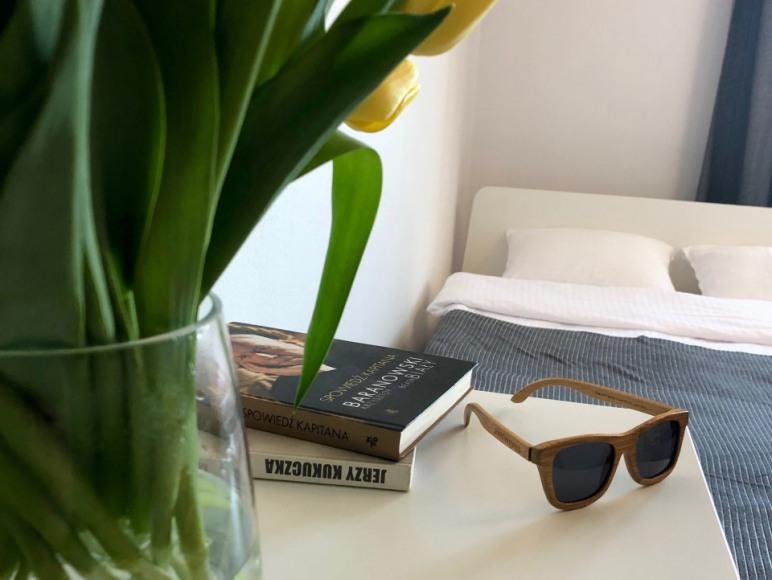 Pokój dwuosobowy z dodatkowym łóżkiem