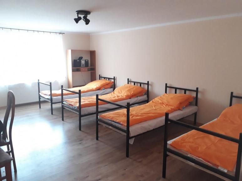 hotel pracowniczy noclegi Wiktoria
