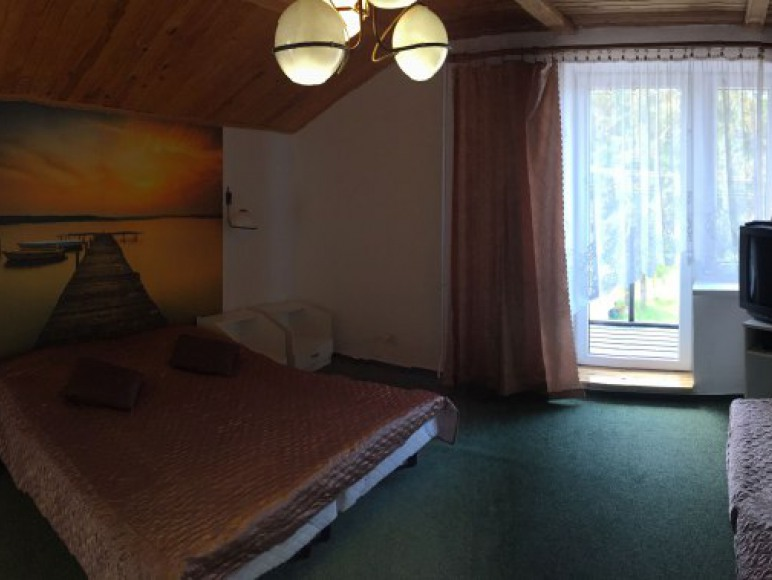 pokój nr 8