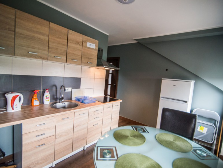 Kuchnia 2 piętro
