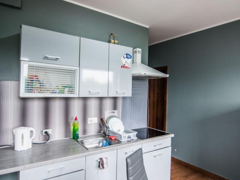 Piętro 1 kuchnia