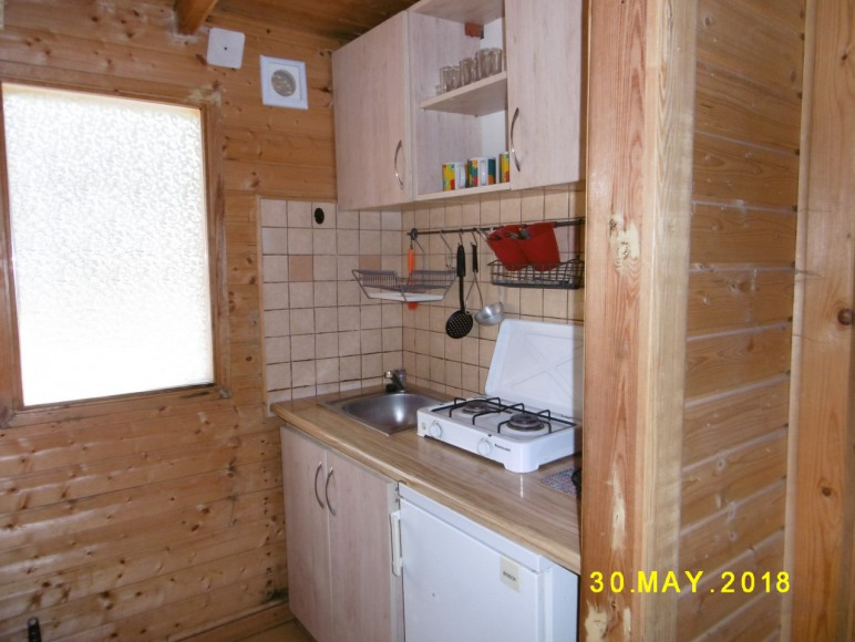 Kabylia - domek typ H