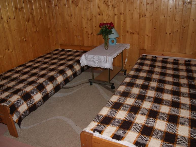 Pokoje Gościnne Hubert - pokój 2-osobowy