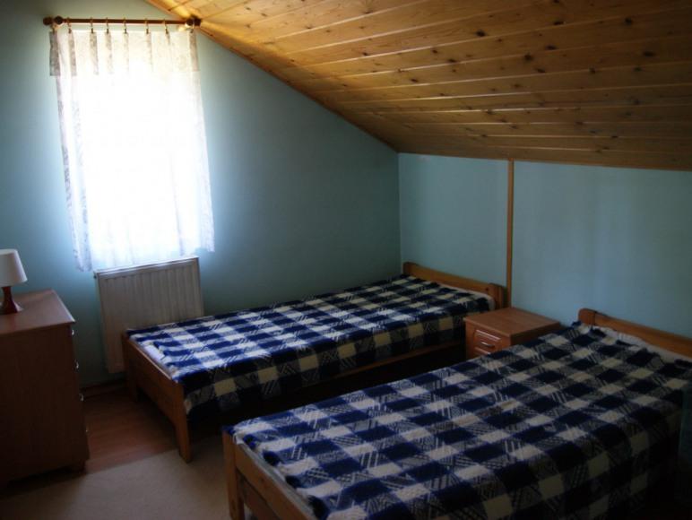 Pokój 3 - 5 osobowy