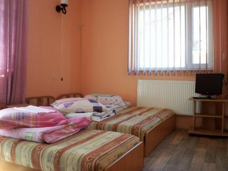 Pokoje Gościnne Małgosia