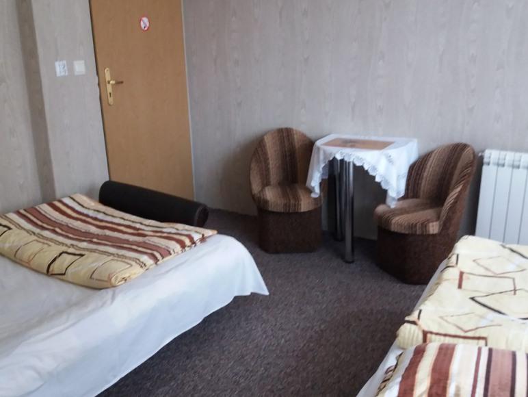 Pokoje gościnne Pod świerkami