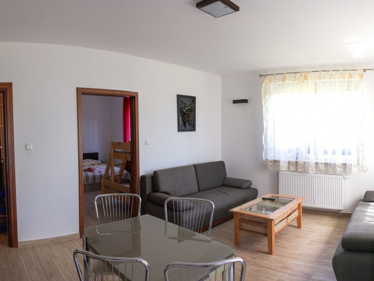 Apartament Olga 9-os
