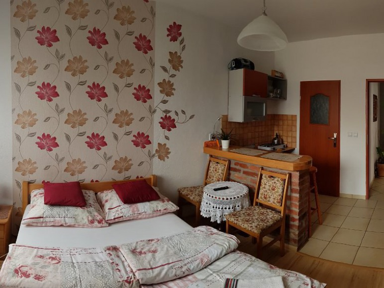 apartament dwuosobowy