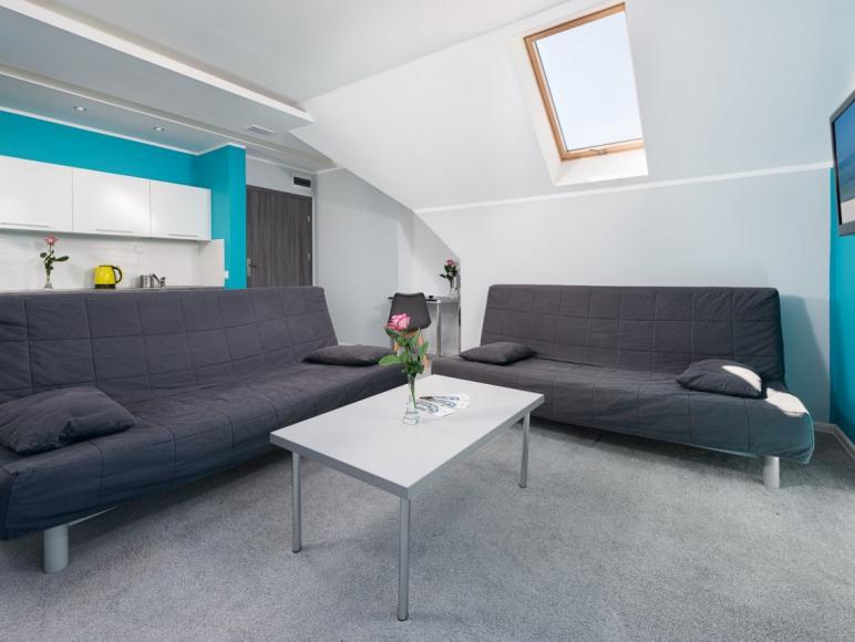 Przystań Rozewie - apartament