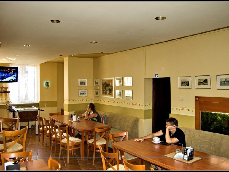 kawiarnia - bar