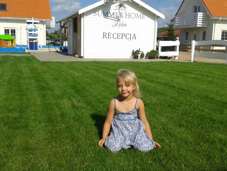 Summer Home Łeba