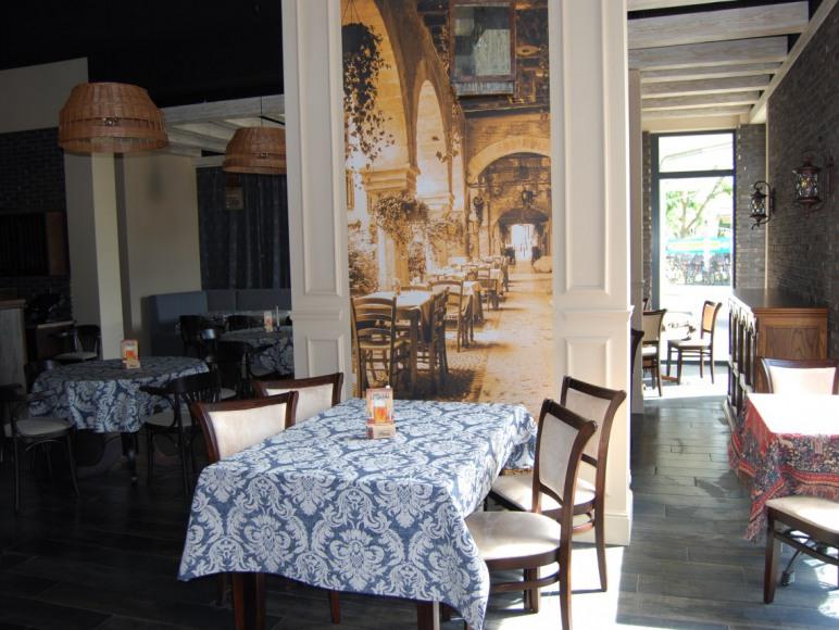 Restauracja Polanki