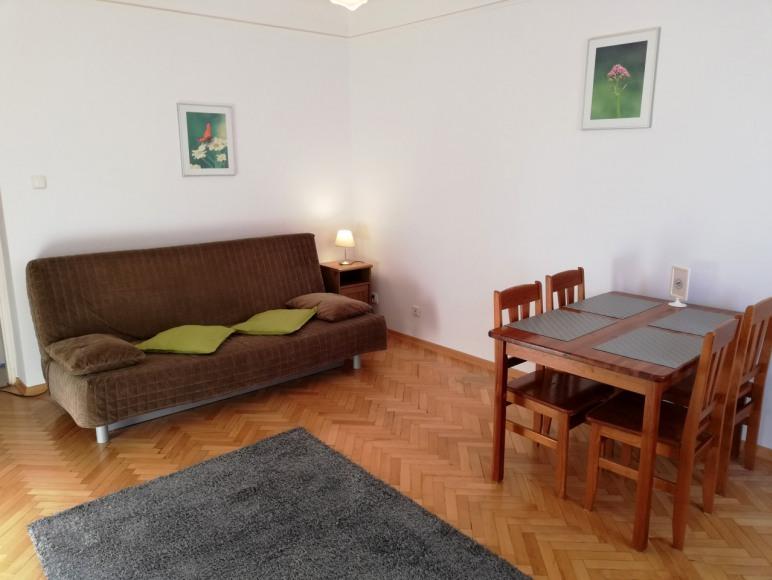 Apartament Nowiniarska