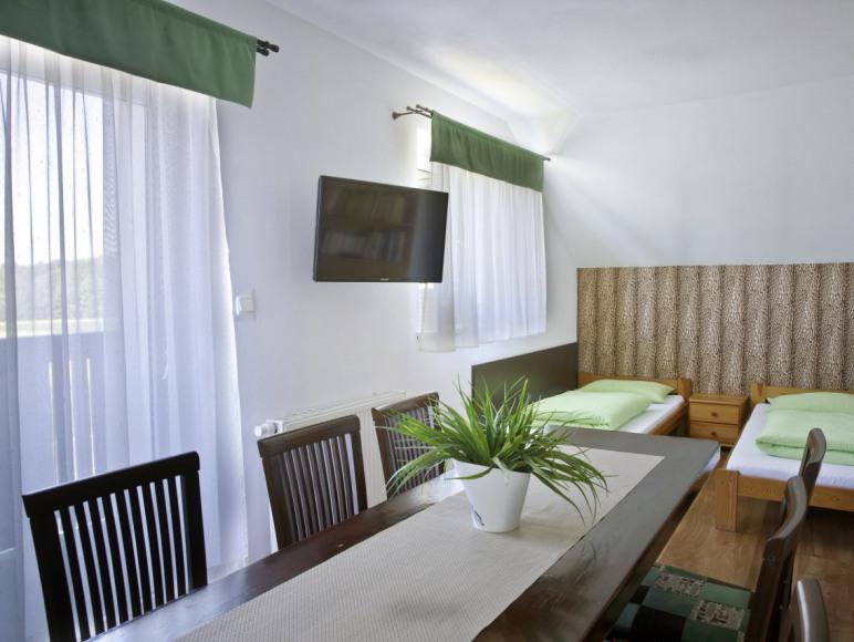 Apartament Pantera