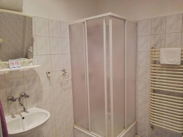 willa ambasador łazienka