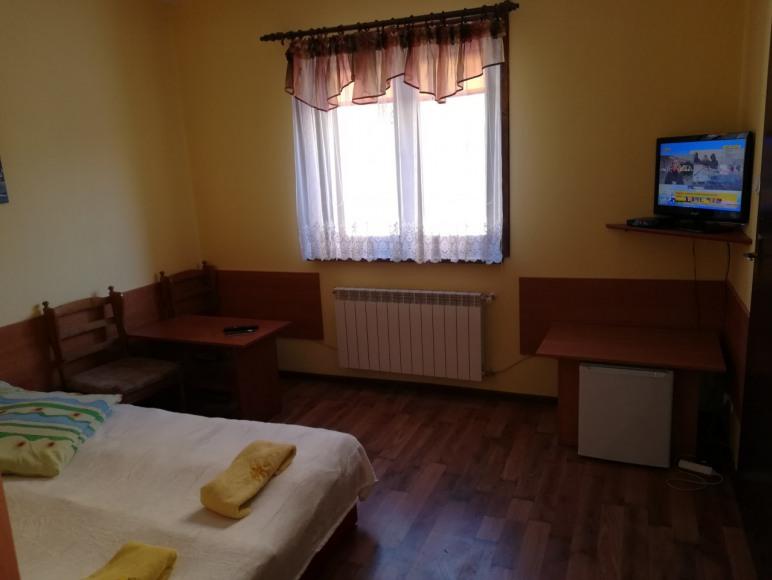 pokoj nr 2, 2 osobowy z lazienka