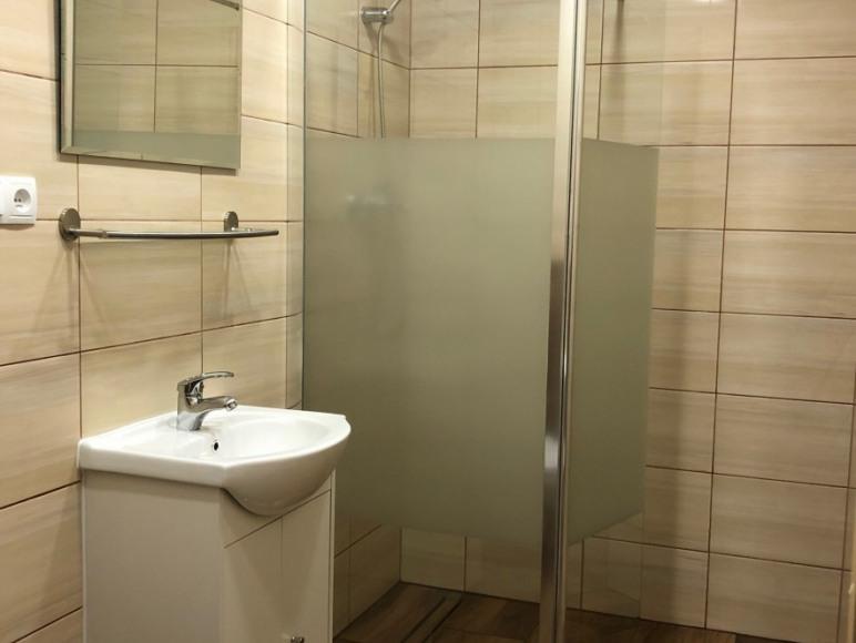 łazienka pokój duży
