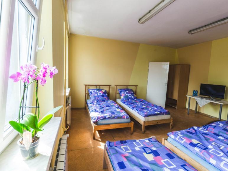 Zabrze Hostel