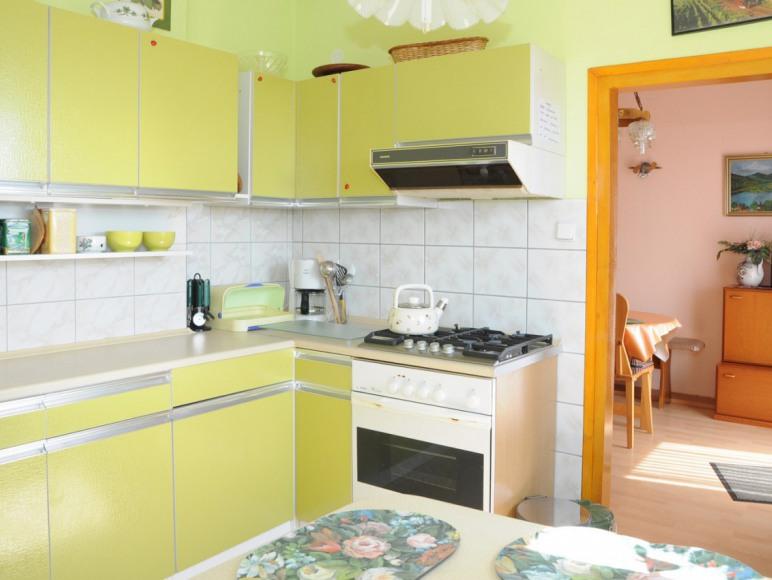AgroFul - apartament