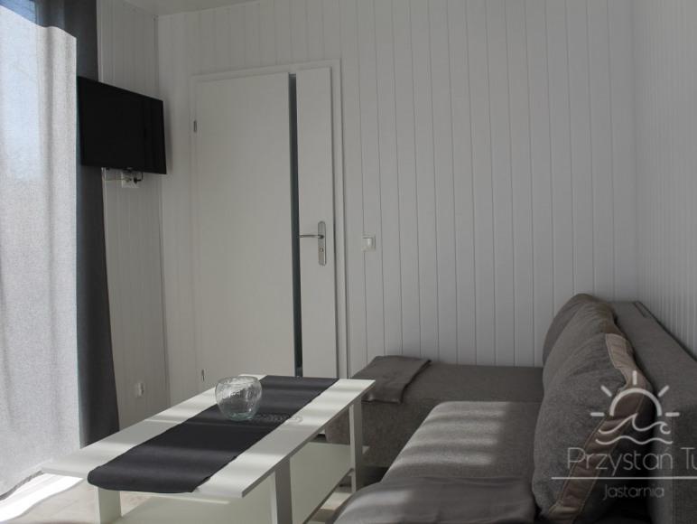 Nowy domek superior salon