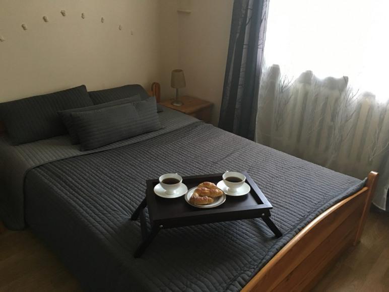 Apartamenty Ducha