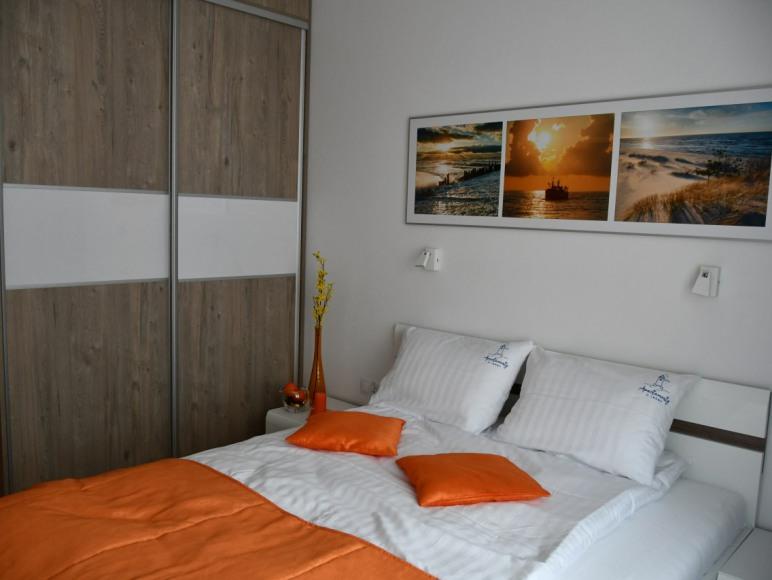 M 5 sypialnia