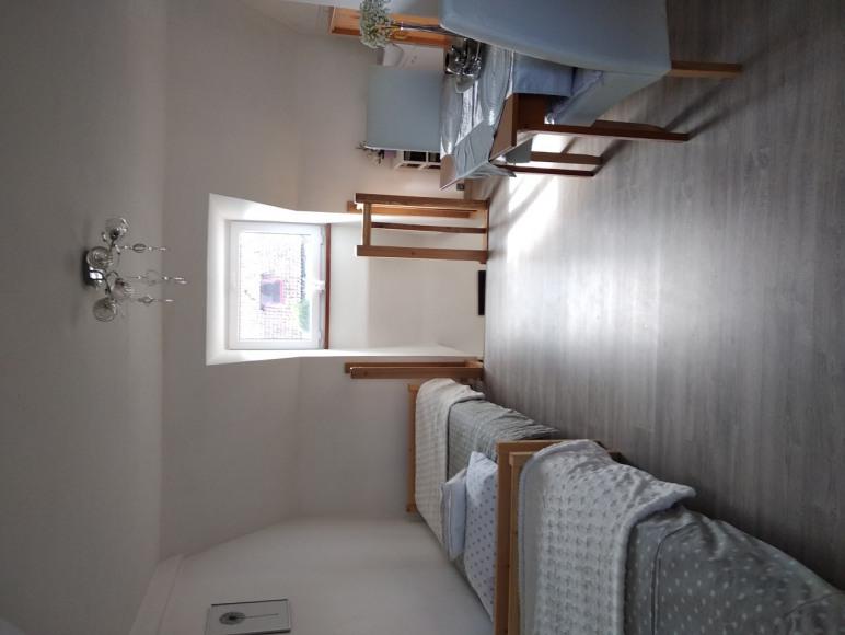 Pokój na I piętrze