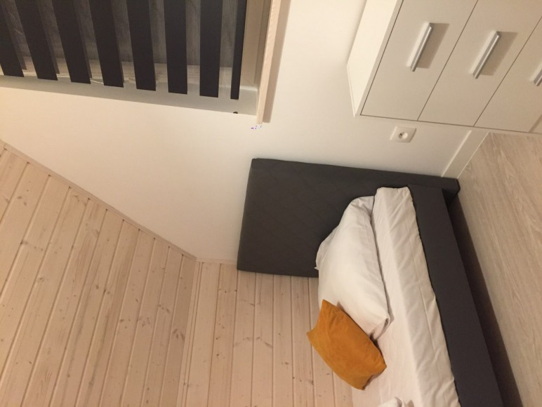 Domki Apartamenty Pokoje Bursztynek