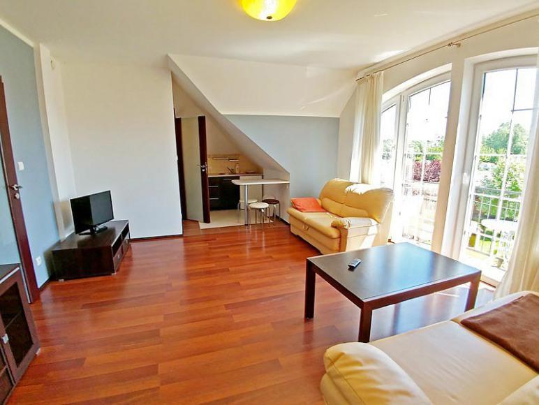 Apartament Nadmorska 53B
