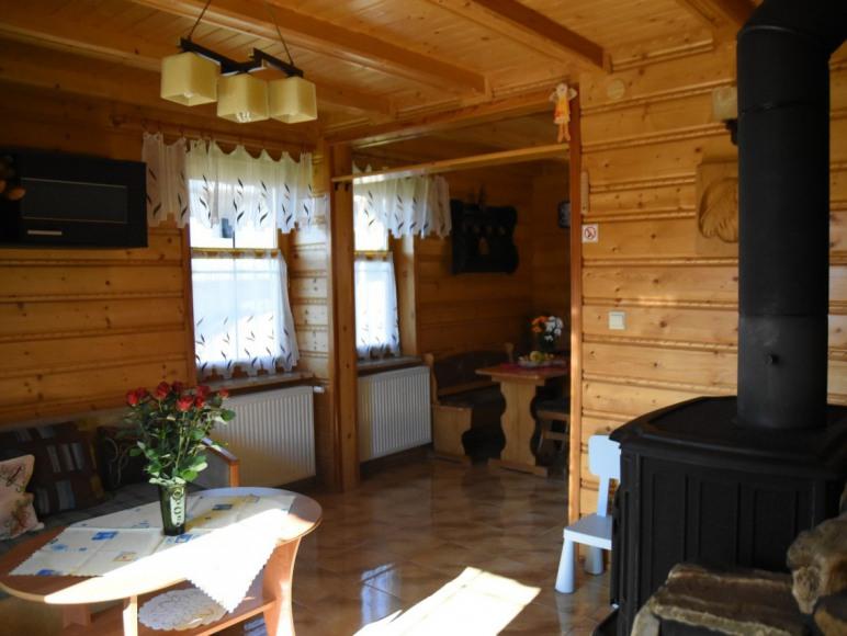 Domki i apartamenty - Uroczysko Jaworki