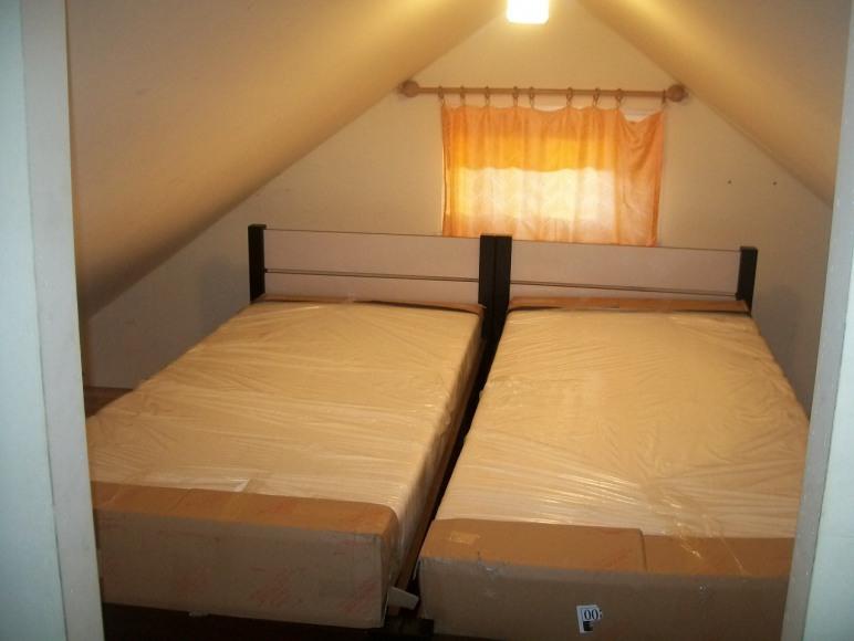 sypialna na piętrze ,Jagoda