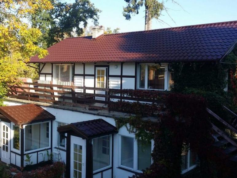 Domki Letniskowe Lux2
