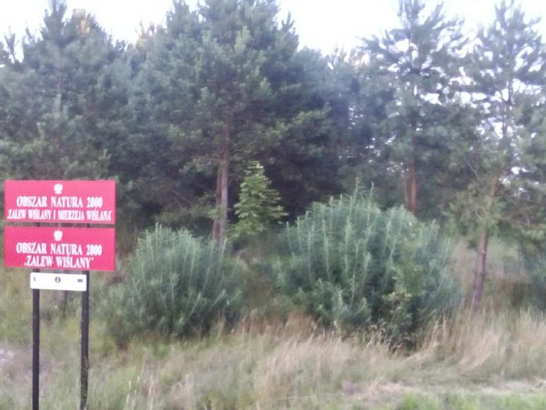 Natura 2000- Park Krajobr